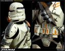 Utapau Airborne Trooper Sixth Scale Figure