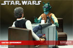 Mos Eisley Cantina Sixth Scale Figure Environment
