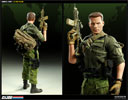 General Hawk Sixth Scale Figure
