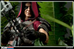 Zartan Sixth Scale Figure