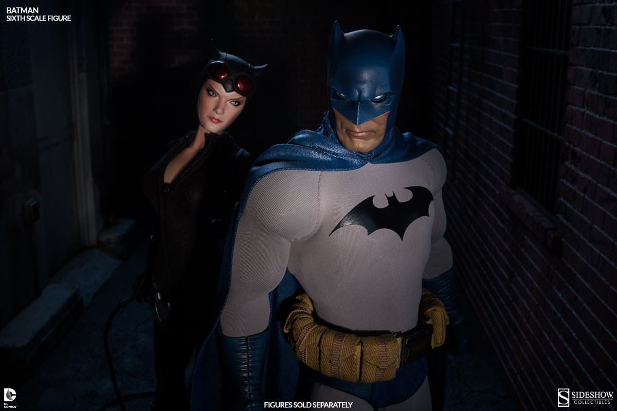 Sideshow Collectibles Batman1/6 Scale Figure