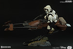 Speeder Bike Sixth Scale Figure Related Product
