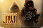 Jawa  Sixth Scale Figure Set