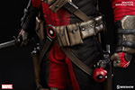 Deadpool Sixth Scale Figure