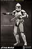 Clone Trooper Deluxe: Veteran Sixth Scale Figure