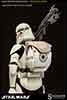 Clone Trooper Deluxe: 'Shiny' Sixth Scale Figure