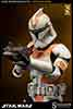 Clone Trooper Deluxe: 212th Sixth Scale Figure
