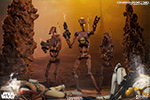 Geonosis Infantry Battle Droids Sixth Scale Figure