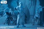 Snowtrooper Commander Sixth Scale Figure