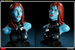 Mystique Legendary Scale™ Bust