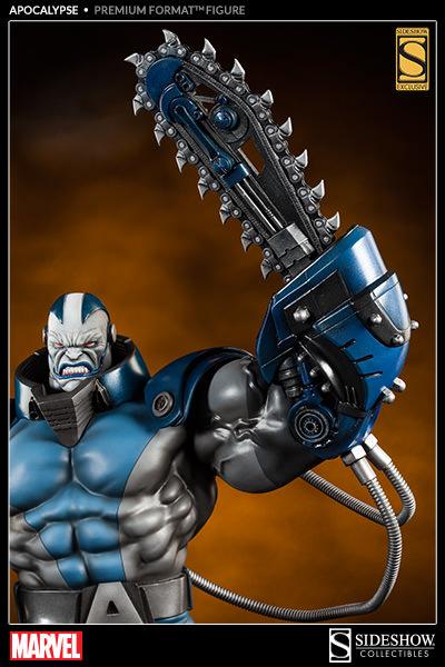 [GUIA] Marvel Premium Format, Maquette e Comiquette Escala 1:4 - Sideshow 2001601-apocalypse-001