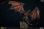 Deathwing Polystone Statue
