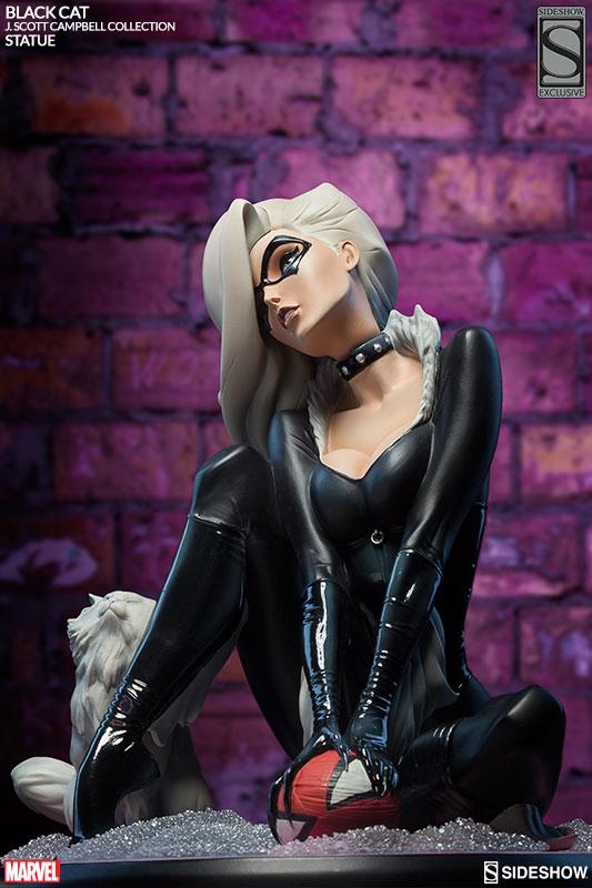 Sideshow Black Cat  To Buy