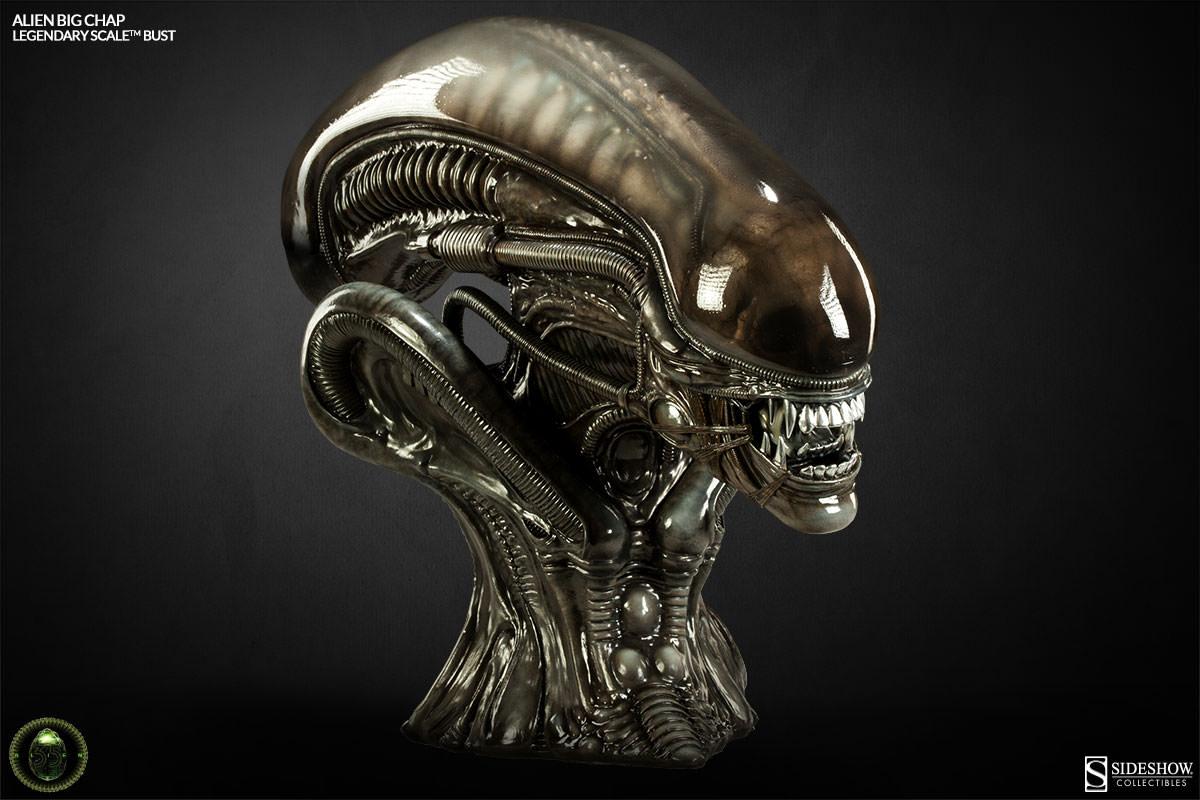 Alien  Dog Alien Hot Toys