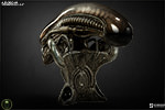 Alien Big Chap Legendary Scale™ Bust