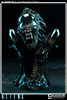 Alien Warrior Legendary Scale™ Bust