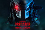 Predator - Masked Hunter Legendary Scale™ Bust