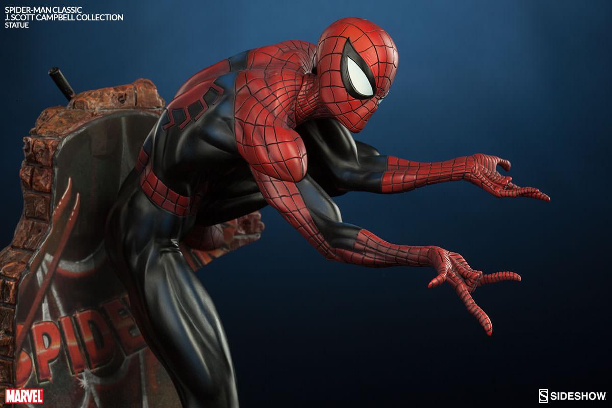 U Spiderman Marvel Spider-M...