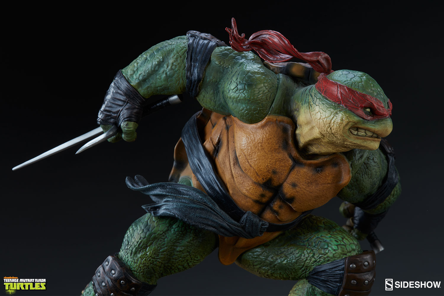 tmnt raphael statue by sideshow collectibles sideshow collectibles