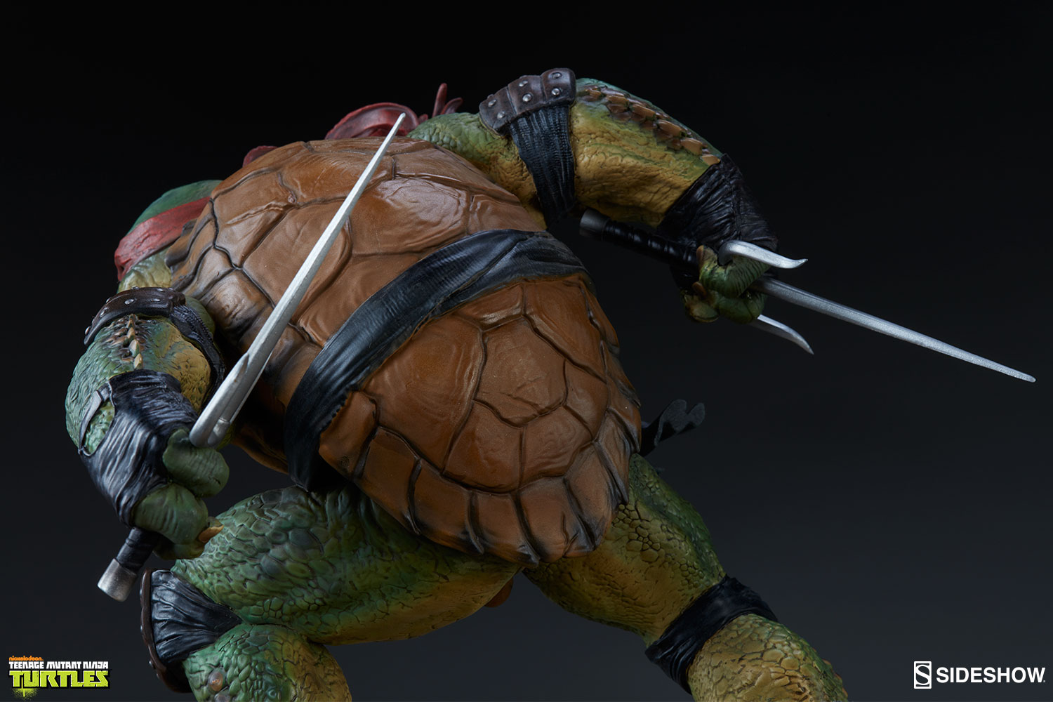 TMNT Raphael Statue by Sideshow Collectibles | Sideshow ...