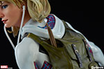Spider-Gwen Statue