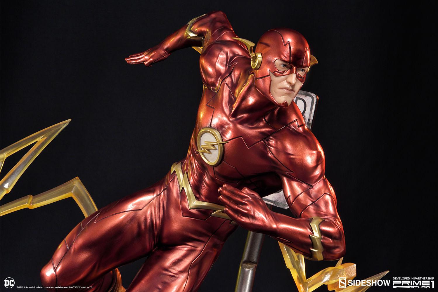 DC Comics The Flash St...