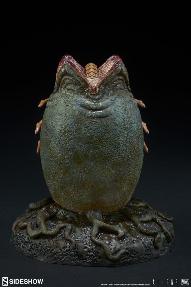Xenomorph Egg Alien Alien Egg Statue...