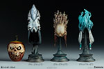 The Aspects of Death Mask Collectible Set