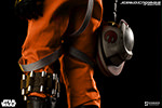 Luke Skywalker: Red Five X-wing Pilot Sixth Scale Figure