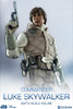 Commander Luke Skywalker - Hoth Sixth Scale Figure