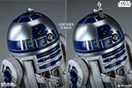Star Wars R2-D2 Deluxe Sixth Scale Figure by Sideshow Collec | Sideshow Collectibles
