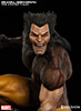 Wolverine - Brown Costume Premium Format™ Figure