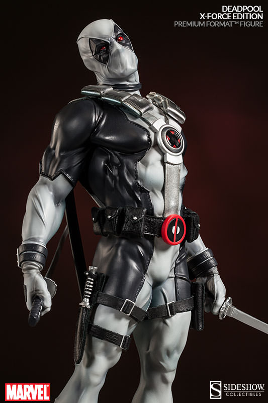 [Sideshow] Deadpool - X-Force Edition | Premium Format - LANÇADO!!! - Página 2 3001192-deadpool-x-force-001