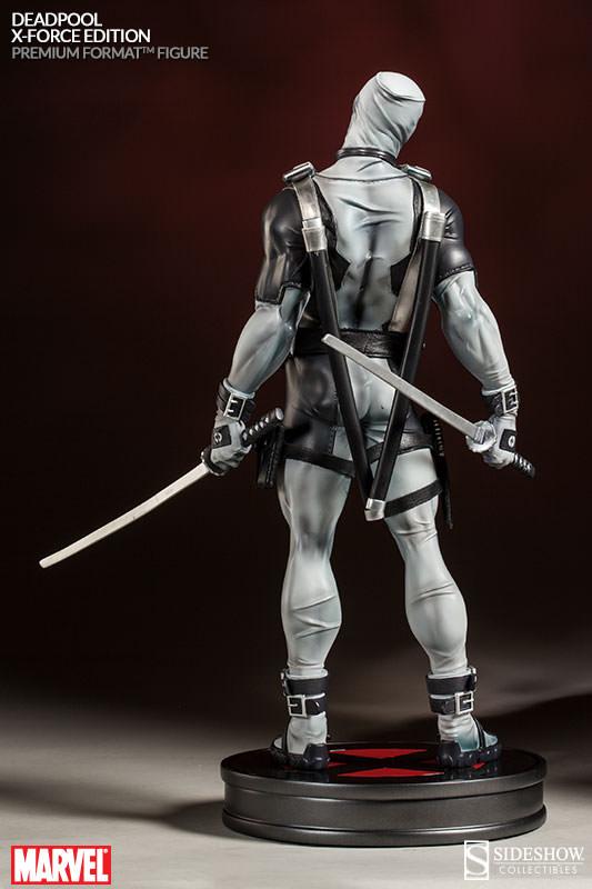 X Force Deadpool Nightcrawler X-Force c...