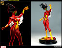 Spider-Woman Premium Format™ Figure