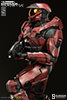 HALO Spartan - Red Team Leader Premium Format™ Figure