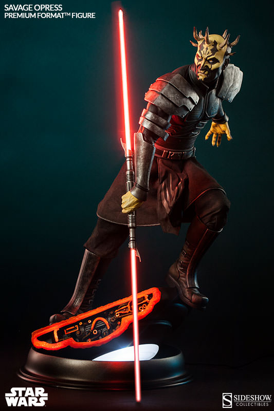 Savage Opress Premium Format Figure