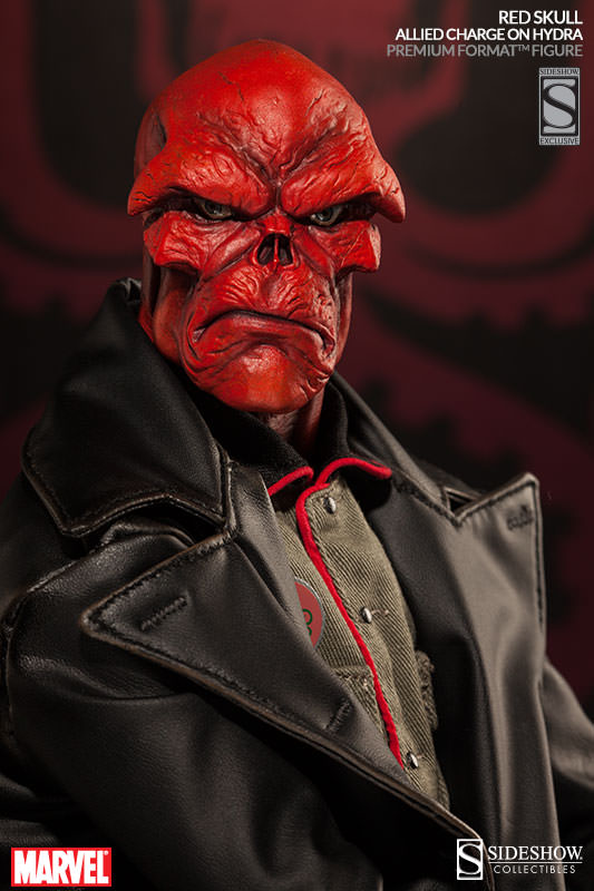 [Sideshow] Red Skull - Allied Charge on Hydra Premium Format - LANÇADO!!! - Página 2 3002001-red-skull-001