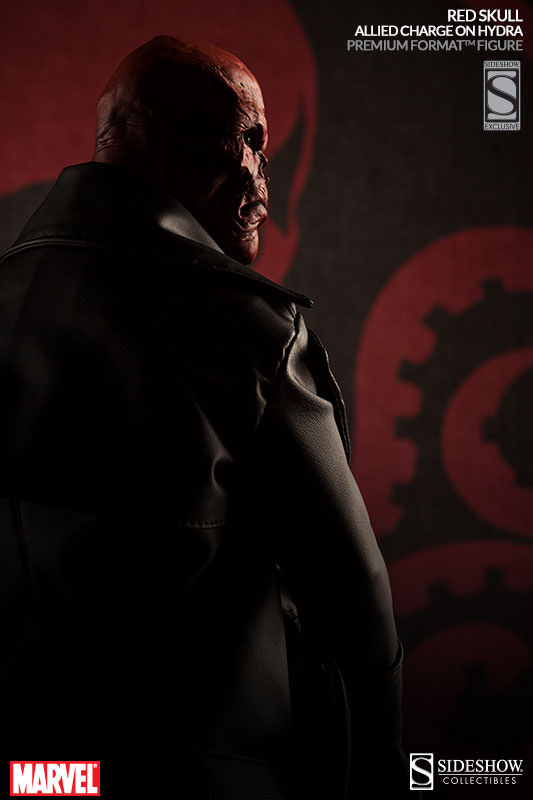 [Sideshow] Red Skull - Allied Charge on Hydra Premium Format - LANÇADO!!! - Página 2 3002001-red-skull-003
