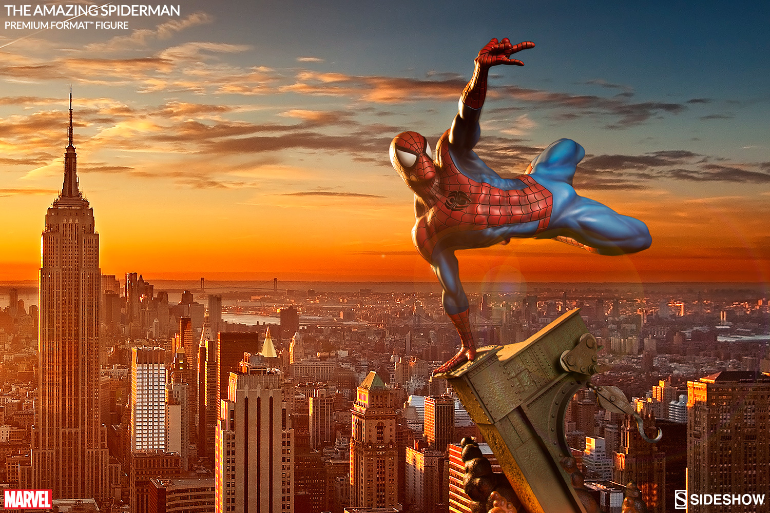 an analysis of spider man The second trailer for the amazing spider-man hit in the early hours of the morning and everyone's talking about it it's curious that sony/columbia chose to unleash the trailer on the internet.