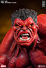 Red Hulk Premium Format™ Figure