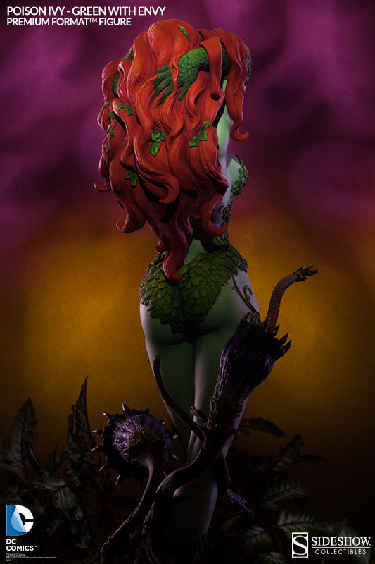 POISON IVY GREEN WITH ENVY  PREMIUM FORMAT 3002202-poison-ivy-004