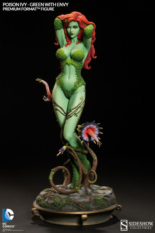 POISON IVY GREEN WITH ENVY  PREMIUM FORMAT 3002202-poison-ivy-006