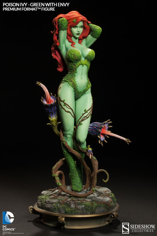 POISON IVY GREEN WITH ENVY  PREMIUM FORMAT 3002202-poison-ivy-007