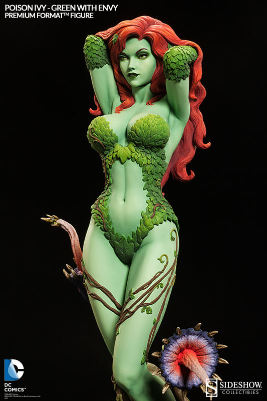 POISON IVY GREEN WITH ENVY  PREMIUM FORMAT 3002202-poison-ivy-008
