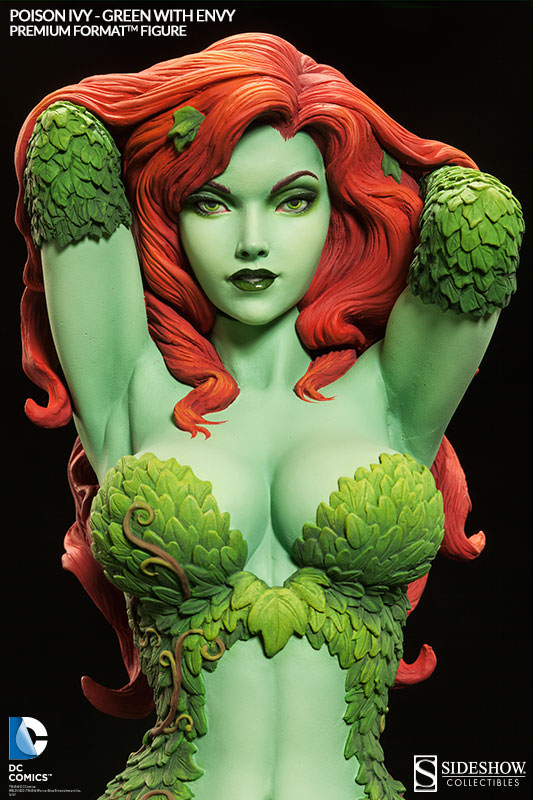 POISON IVY GREEN WITH ENVY  PREMIUM FORMAT 3002202-poison-ivy-009