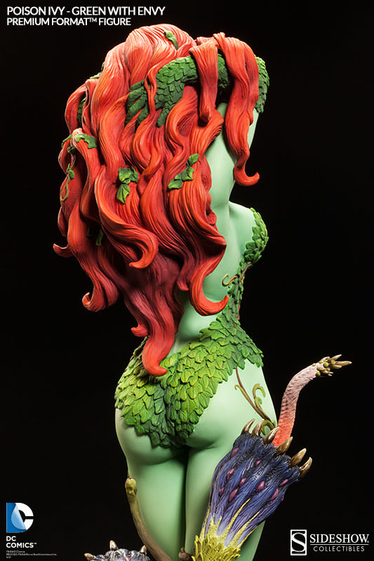 what does poison ivy look like #11