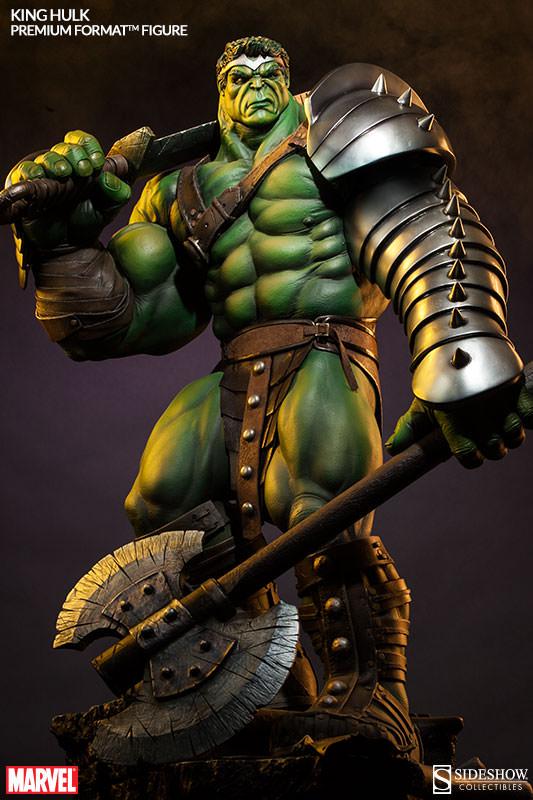 [Sideshow] King Hulk Premium Format - LANÇADO!!! 3002212-king-hulk-002
