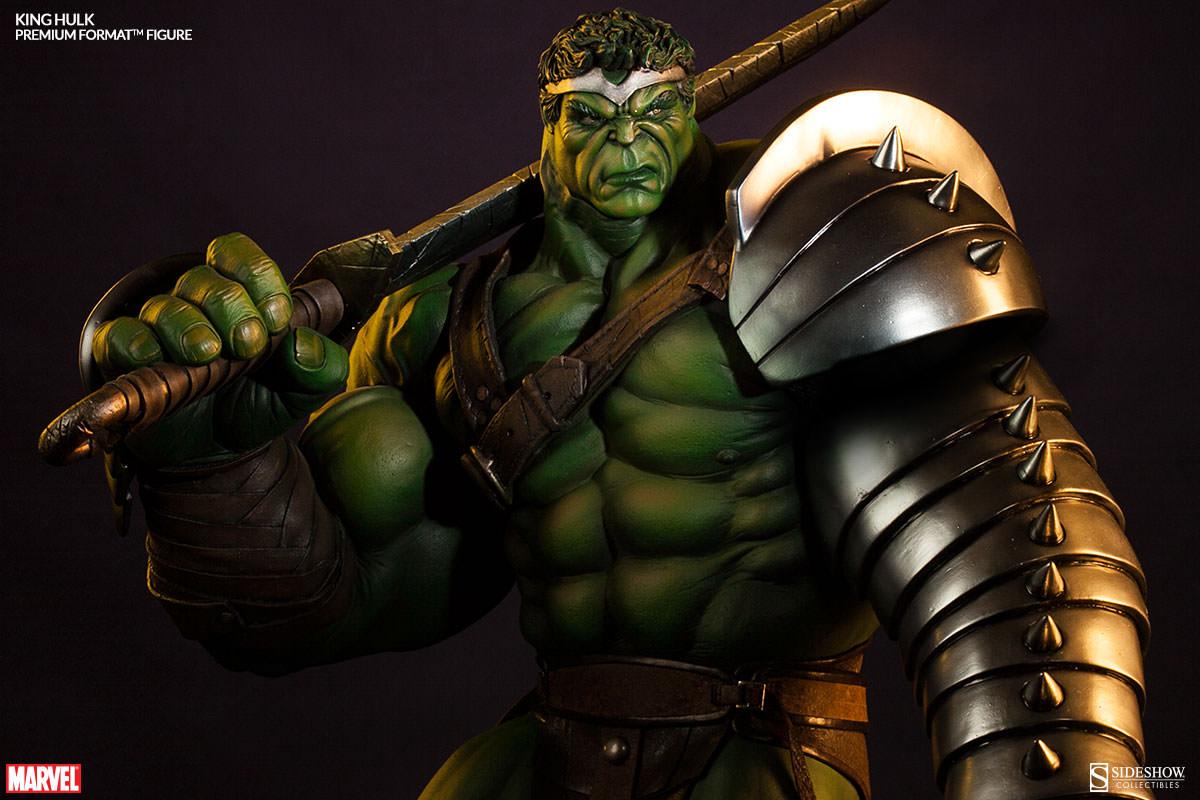 [Sideshow] King Hulk Premium Format - LANÇADO!!! 3002212-king-hulk-004