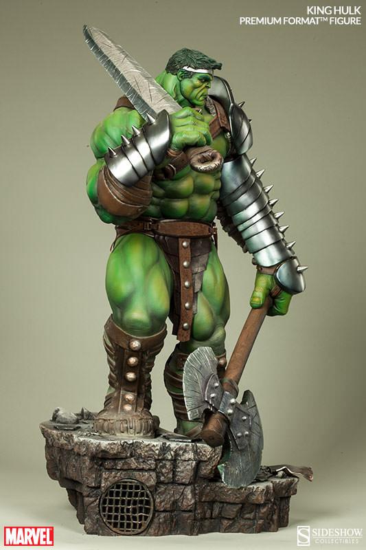 [Sideshow] King Hulk Premium Format - LANÇADO!!! 3002212-king-hulk-006